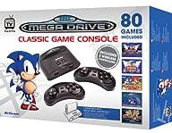 AtGames Sega Genesis Classic Game Con…