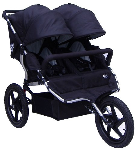 Cheap Jogging Stroller Tike Tech Double All Terrain X3