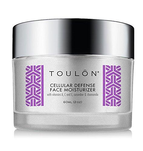 Antioxidant Moisturizer for Face