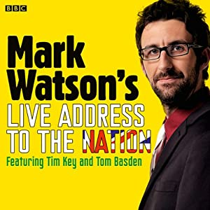 Mark Watson's Live Address to the Nation (Complete) | [Mark Watson]