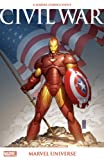 Civil War: Marvel Universe (0785124705) by Brubaker, Ed