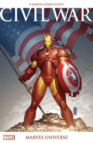 Civil War: Marvel Universe (Marvel Civil War Marvel Universe compare prices)