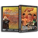 Full Impact Pro Wrestling: FIP - New Years Classic DVD