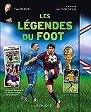 Les légendes du foot - coupe du monde