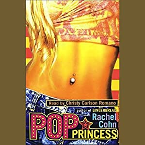 Pop Princess Audiobook