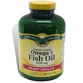 Brand of fish oil inspire for Fish oil brands