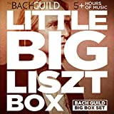 Little Big Liszt Box Album Cover