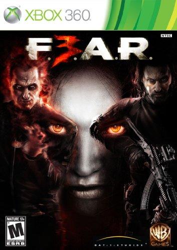 F.E.A.R. 3 - Xbox 360 front-859382