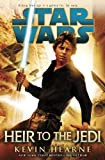 img - for Heir to the Jedi: Star Wars book / textbook / text book