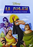 Le Follie Dell'Imperatore [Italian Edition]