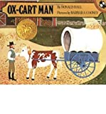 Ox-Cart Man [Paperback]