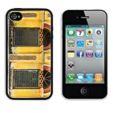 buy Msd Apple Iphone 4 Iphone 4S Aluminum Plate Bumper Snap Case Vintage Windows On Old Brick Wall Image 21015235