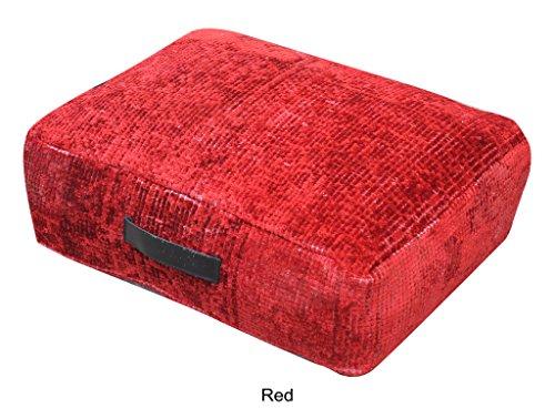 the-rug-republic-hand-made-red-wool-viscose-kashi-floor-pillow-60cm-x-45cm-x-15cm1-piece