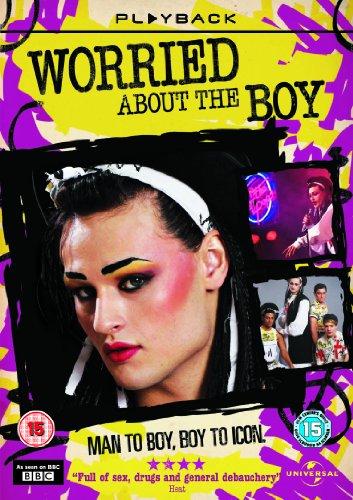 Worried About the Boy / Переживая за Боя (2010)