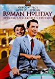 Roman Holiday [DVD] [Import]