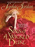 Sins of a Wicked Duke (Historical Romance)