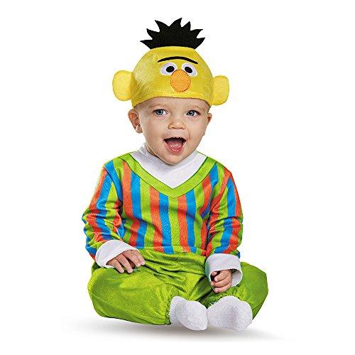 Baby Boys' Bert