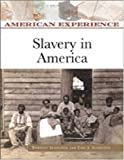 img - for Slavery in America (Eyewitness History) book / textbook / text book