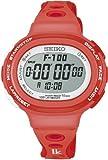 [セイコー]SEIKO 腕時計 LUKIA ルキア ランニングスタイル SSVD007 レディース