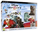 Cheapest Disney Infinity: Starter Pack on PlayStation 3