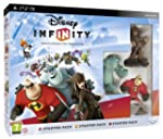 Disney Infinity Starter Pack [import...