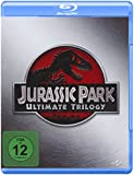Jurassic Park - Ultimate Trilogy [Blu-ray]