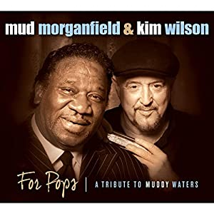 For Pops (A Tribute To Muddy Waters)