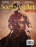 Southwest Art (1-year) [Print + Kindle]