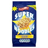 Batchelors Super Noodles Chicken Flavour 100 g (Pack of 16)