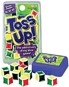 Patch Products 488851 Toss-Up Game