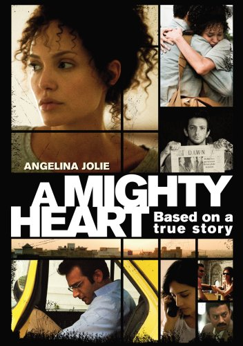 Cover art for  A Mighty Heart