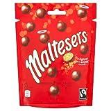 Maltesers Fairtrade Pouch, 103 g