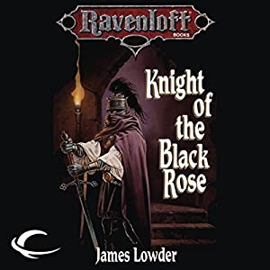 Knight of the Black Rose Audiobook