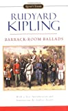 Barrack-Room Ballads (0451528867) by Rudyard Kipling
