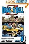 Dragon Ball Z: v. 9 (Dragon Ball Z (V...