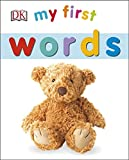 My First Words (My 1st Board Books)