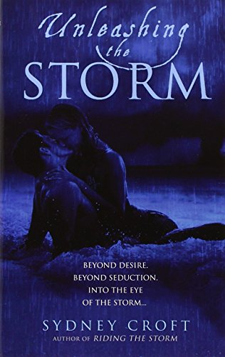Image of Unleashing the Storm (ACRO, Book 2)