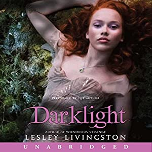 Darklight Audiobook