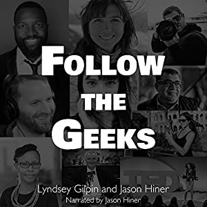Follow the Geeks Audiobook