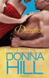 Deception (0373534523) by Hill, Donna