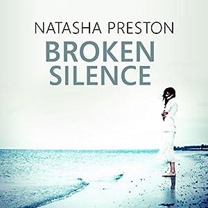 Broken Silence Audiobook