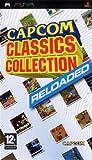 echange, troc Capcom classics collection reloaded