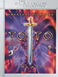 Toto - Greatest Hits Live And More / The Ultimate Clip Collection (The Platinum Collection) - IMPORT