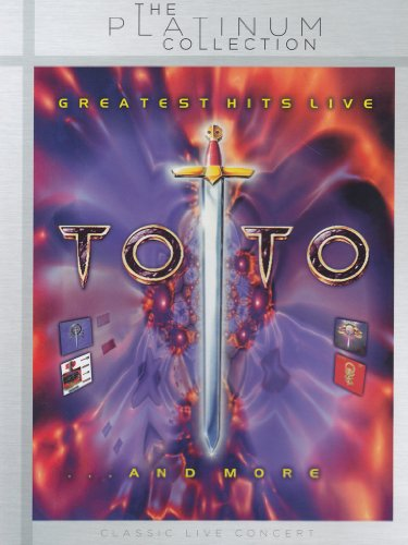 Toto - Greatest hits live... and more