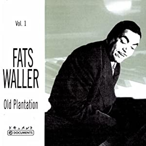 Fats Waller -  Portrait Vol. 2 - CD06 - Sweet Sue (1939)