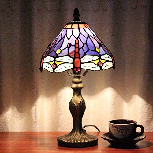 uncle-sam-li-8-pollici-tiffany-cafe-bar-club-illuminazione-ktv-decorativa-desk-ristorante-bar-a-mano
