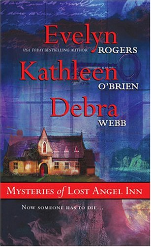 Image for Mysteries Of Lost Angel Inn (Feature Anthology)