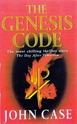 Genesis Code, JOHN CASE