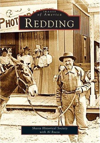 Redding   (CA)  (Images of America)