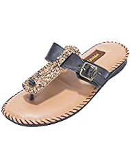 Vanckis Ladies Synthetic Fashion Sandals - B016A224TG